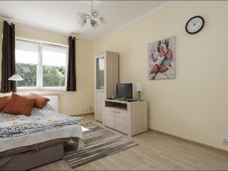 New apartment Ursynów (NA UBOCZU) - Warsaw vacation rentals