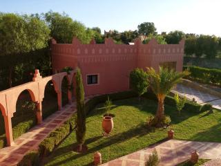 KASBAH MANSOUR - STUDIO TICHKA - Ouarzazate vacation rentals