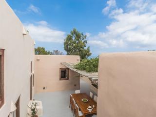 Villa Kisiris, Imerovigli, Santorini, sleeps 8 - Fira vacation rentals