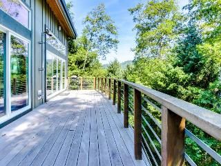 Lani Hale (The Sky House) at South Beach in Neskowin - Neskowin vacation rentals