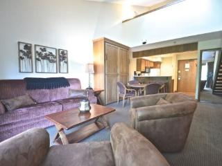 Cozy Condo At Boyne Highlands, Walk to the Lifts and 1st Tee! - Harbor Springs vacation rentals