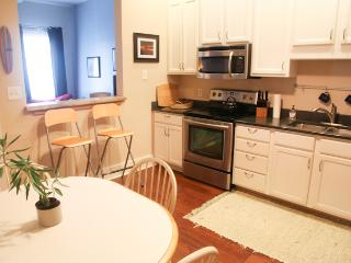The Cottage On Duffy Lane - Savannah vacation rentals