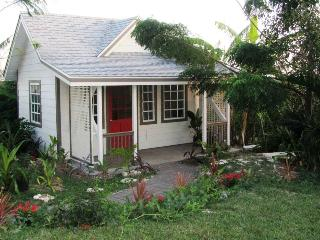 Garden Cottage @ Villa Allamanda - Grand Bahama vacation rentals