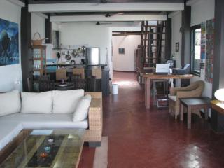 Unique Oceanfront Villa - 3 Bedrooms - Ko Lanta vacation rentals