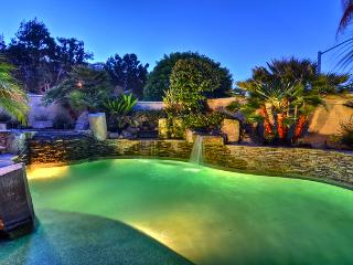 Dream home w/ pool, spa, putting green, bikes! - San Clemente vacation rentals
