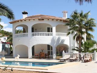 Villa Tres Palmeras - La Llobella vacation rentals