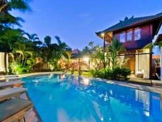Manggis,Luxury 6BR Villa Near Sanur Beach - Sanur vacation rentals