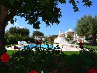 Trulli Della Rosatella Lovely Traditional Trulli H - Bassano Del Grappa vacation rentals