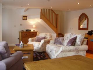 Prospect Cottage - Chittlehampton vacation rentals