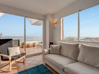 Amazing Seaview Penthouse near Palma redone - Portals Nous vacation rentals