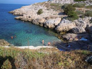 Villa Calanque De Samena Marseille - Marseille vacation rentals