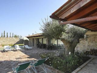 Villa Tranquilla - Montaione vacation rentals
