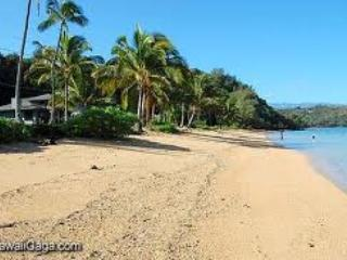 SECLUDED COTTAGES on Kauai's North Shore - Kilauea vacation rentals