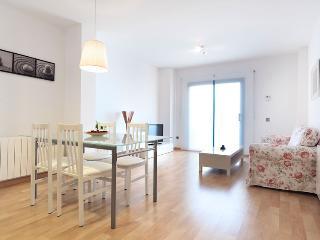 1-5 Apartamento de 2 dormitorios - Sitges vacation rentals