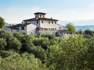 La Leopoldina - San Polo in Chianti vacation rentals
