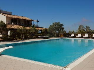 Villa Tenute Aversa - Castellammare del Golfo vacation rentals