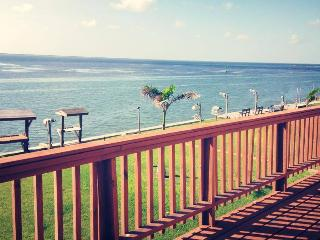 Fisherman Luv- Gorgeous Waterfront Home! - Rockport vacation rentals