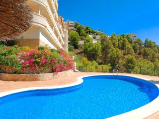 Balcon - Altea vacation rentals