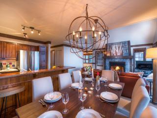 Algonquin 3-bedroom Tremblant resort condominium - Mont Tremblant vacation rentals