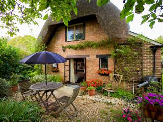 Walnut Cottage New Forest Bed & Breakfast - Fordingbridge vacation rentals
