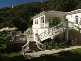 Fantastic Fully Equipped 6BR Family Villa Paulette - Saint Thomas vacation rentals