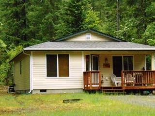 Modern Comfort in Private Paradise - Mount Rainier National Park vacation rentals