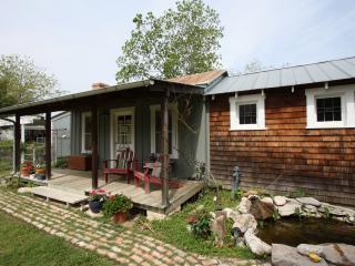 217 W. Centre Short drive to Main Street - Fredericksburg vacation rentals