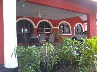 STUDIO with Private entry - San Jose de Ocoa Province vacation rentals