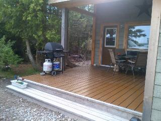 Wayward Winds Cottage - Tobermory vacation rentals