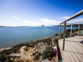 Stunning Bay Front Home Overlooking Morro Bay! - Morro Bay vacation rentals