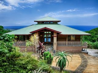 Kona Palace (North Captain Cook) - Evergreen vacation rentals