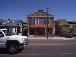 Railroad Inn - Peralta vacation rentals