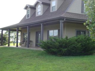 129DragonsHideaway-Vacation home Smoky Mtn Views - Blount County vacation rentals