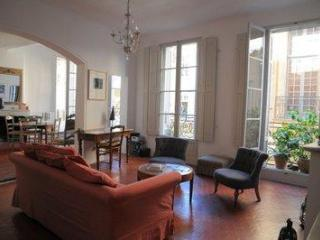 Stunning 1 Bedroom Apartment in the Historic Center of Aix en Provence - Les Milles vacation rentals