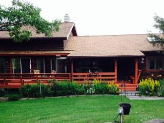 Armstrong's Elk Farm - Lexington vacation rentals