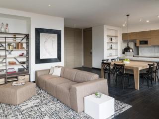 Luxurious 1 Bedroom Penthouse Apartment in La Cabrera - Bogota vacation rentals