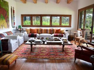 Stunning 7 Bedroom Estancia Near Buenos Aires - Sierra de los Padres vacation rentals