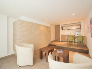 Spacious 2 Bedroom Apartment in Santa Barbara - Bogota vacation rentals