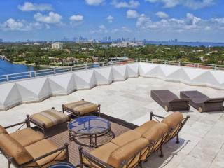 Upscale 3 Bedroom Penthouse in Miami Beach - Miami vacation rentals