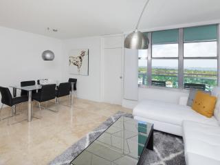 Modern 3 Bedroom Suite in Miami Beach - Miami vacation rentals