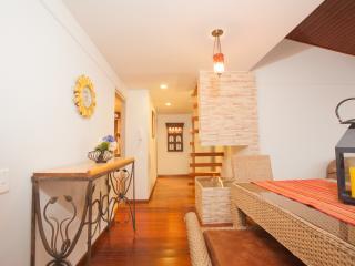 Bohemian 2 Bedroom Apartment in Chapinero Alto - Bogota vacation rentals