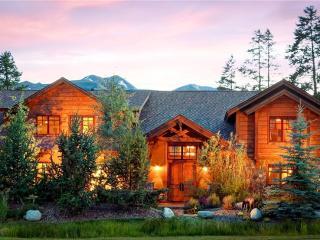 Trot Ski-House - Private Home - Breckenridge vacation rentals