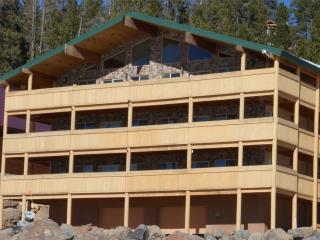 The Lodge at Duck Creek Deer Tracks Suite - Duck Creek Village vacation rentals