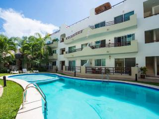 Penthouse in the heart of Playa del Carmen - Yucatan-Mayan Riviera vacation rentals