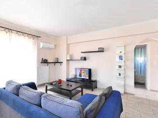 Brand new apartments in south Athens with beautiful view of all Athens - Athens vacation rentals