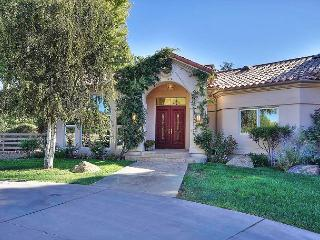 4BR/2.5BA Beautiful 10 Acre Ranch Retreat-Walk to Town - Wine Tasting! - Santa Ynez vacation rentals