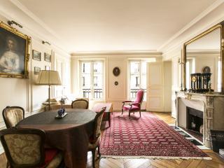Gay Lussac - 2942 - Paris - Ile-de-France (Paris Region) vacation rentals