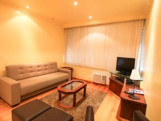 Very Comfortable Three Bed, Three Bath Apartment In Nice Area Of Ipanema - #1368 - State of Rio de Janeiro vacation rentals