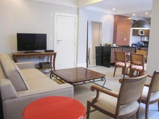 Modern Two Bedroom Apartment In Upscale Leblon - #325 - Rio de Janeiro vacation rentals