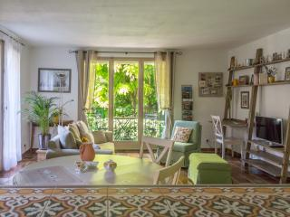 Spacious 1 Bedroom Apartment with Parking, Historic Center of Aix en Provence - Aix-en-Provence vacation rentals
